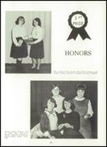 1966 Cathedral High School Yearbook Page 102 & 103