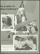 1966 Cathedral High School Yearbook Page 104 & 105