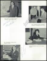 1965 Grand Coulee High School Yearbook Page 10 & 11
