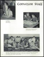 1965 Grand Coulee High School Yearbook Page 14 & 15