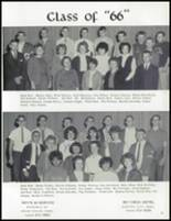 1965 Grand Coulee High School Yearbook Page 28 & 29