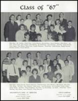 1965 Grand Coulee High School Yearbook Page 30 & 31