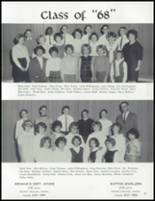 1965 Grand Coulee High School Yearbook Page 32 & 33