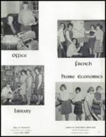 1965 Grand Coulee High School Yearbook Page 34 & 35