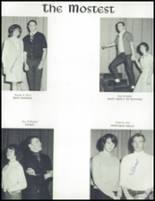 1965 Grand Coulee High School Yearbook Page 40 & 41