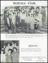 1965 Grand Coulee High School Yearbook Page 44 & 45