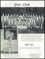 1965 Grand Coulee High School Yearbook Page 46 & 47