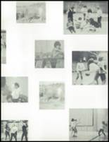 1965 Grand Coulee High School Yearbook Page 48 & 49