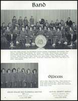 1965 Grand Coulee High School Yearbook Page 52 & 53