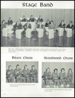 1965 Grand Coulee High School Yearbook Page 54 & 55