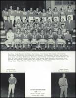 1965 Grand Coulee High School Yearbook Page 62 & 63