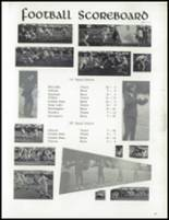 1965 Grand Coulee High School Yearbook Page 66 & 67