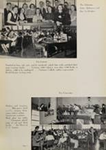 1939 Central Catholic High School Yearbook Page 10 & 11