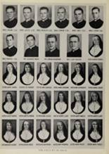 1939 Central Catholic High School Yearbook Page 16 & 17