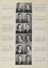 1939 Central Catholic High School Yearbook Page 30 & 31