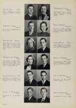 1939 Central Catholic High School Yearbook Page 32 & 33