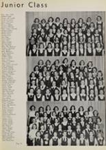 1939 Central Catholic High School Yearbook Page 34 & 35