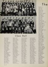 1939 Central Catholic High School Yearbook Page 36 & 37