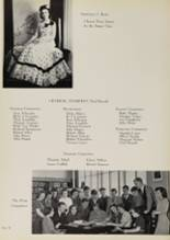 1939 Central Catholic High School Yearbook Page 42 & 43