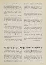 1939 Central Catholic High School Yearbook Page 52 & 53