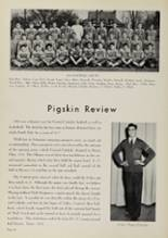 1939 Central Catholic High School Yearbook Page 58 & 59