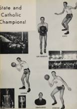 1939 Central Catholic High School Yearbook Page 60 & 61