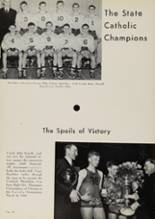 1939 Central Catholic High School Yearbook Page 62 & 63