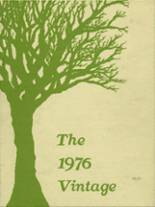 1976 Yearbook Leigh High School