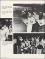 1983 Andrews High School Yearbook Page 14 & 15