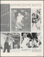 1983 Andrews High School Yearbook Page 38 & 39
