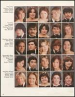 1983 Andrews High School Yearbook Page 60 & 61