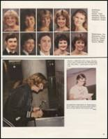 1983 Andrews High School Yearbook Page 64 & 65