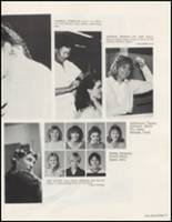 1983 Andrews High School Yearbook Page 76 & 77