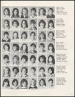 1983 Andrews High School Yearbook Page 78 & 79