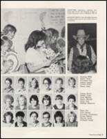 1983 Andrews High School Yearbook Page 82 & 83