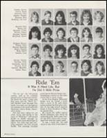1983 Andrews High School Yearbook Page 84 & 85