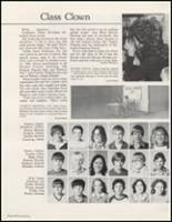 1983 Andrews High School Yearbook Page 88 & 89