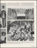 1983 Andrews High School Yearbook Page 124 & 125