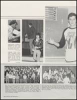 1983 Andrews High School Yearbook Page 132 & 133