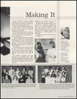 1983 Andrews High School Yearbook Page 138 & 139