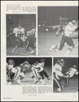 1983 Andrews High School Yearbook Page 148 & 149
