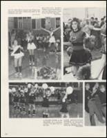 1983 Andrews High School Yearbook Page 150 & 151