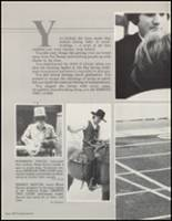 1983 Andrews High School Yearbook Page 210 & 211