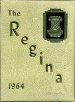 1964 Yearbook Queen of the Rosary Academy