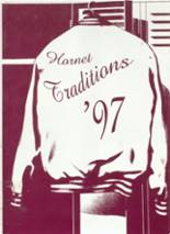 1997 Yearbook Tulia High School