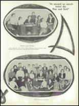 1955 Nott Terrace High School Yearbook Page 12 & 13