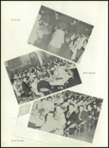 1955 Nott Terrace High School Yearbook Page 58 & 59