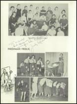 1955 Nott Terrace High School Yearbook Page 64 & 65
