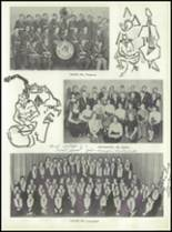 1955 Nott Terrace High School Yearbook Page 70 & 71