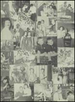 1955 Nott Terrace High School Yearbook Page 88 & 89